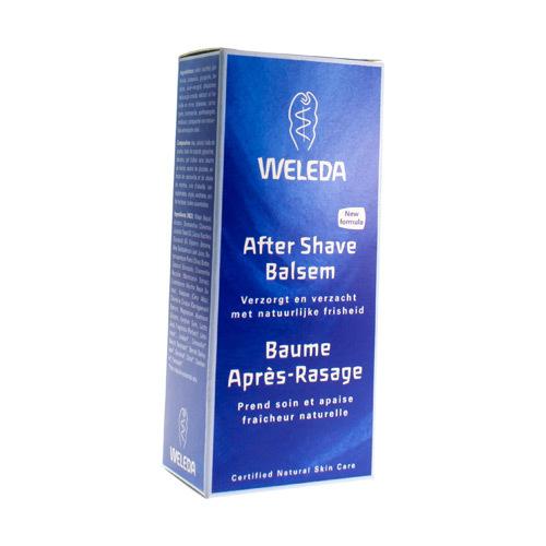 Weleda Baume Apres-Rasage (100 Ml)