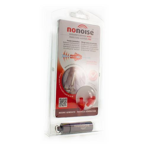 Nonoise Protect Audit Work 2Pcs