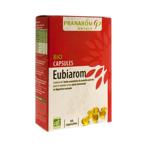 Pranarrom Eubiarom Bio (30 Capsules)