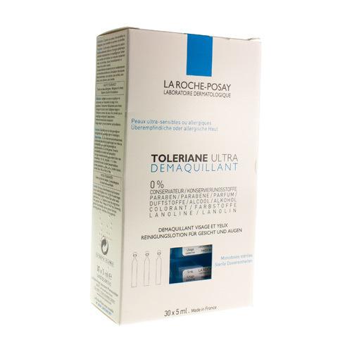 La Roche-Posay Toleriane Ultra Demax Monodoses (30 X 5 Ml)