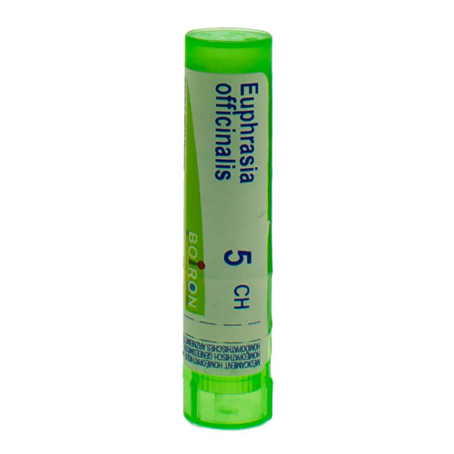 Euphrasia Offic. 5Ch Granule  4G