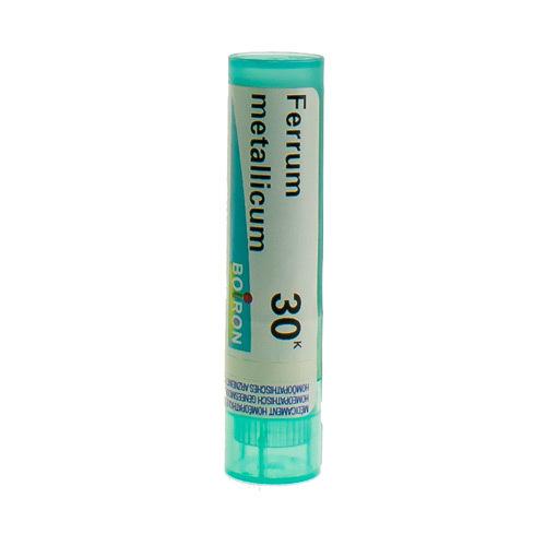 Ferrum Metallicum 30K Granule  4G