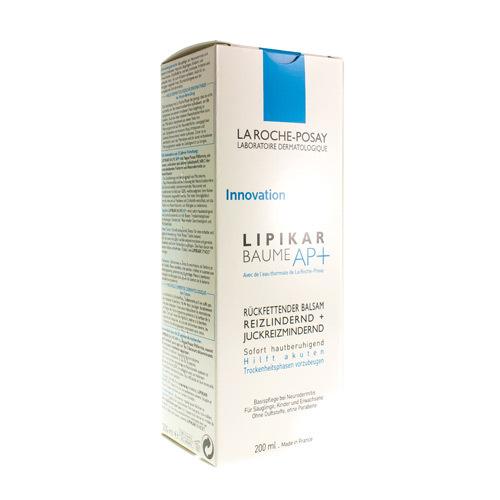 La Roche-Posay Lipikar Baume Ap+ (200 Ml)