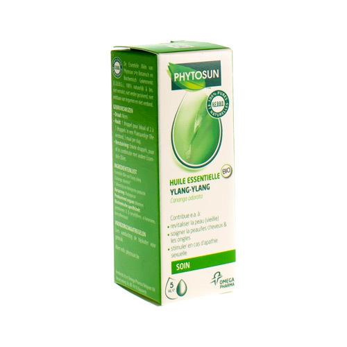 Phytosun Ylang-Ylang Bio (5 Ml)