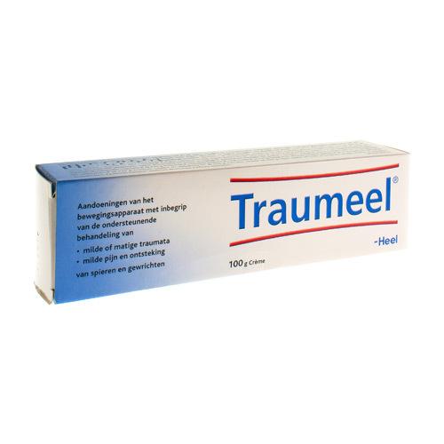 Traumeel Creme (100 Gram)