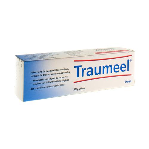 Traumeel Creme (50 Grammes)