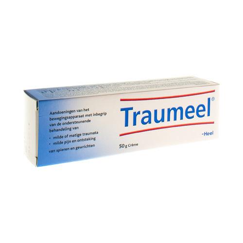 Traumeel Creme (50 Gram)