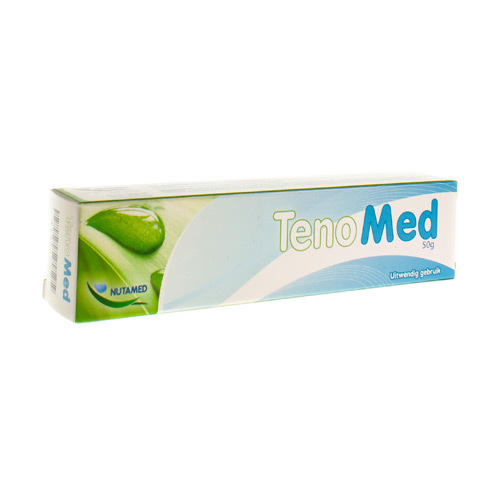 Tenomed Creme (50 Gram)