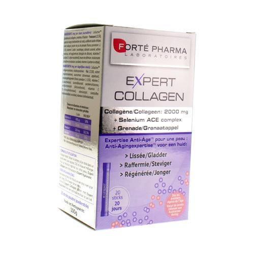 Expert Collagen (20 Sticks)