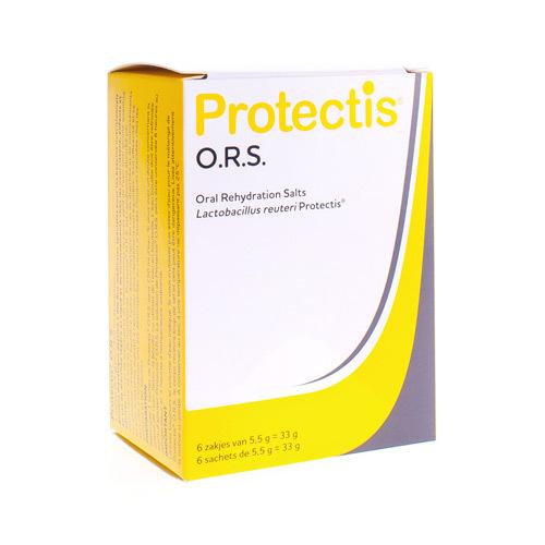 Protectis O.R.S (6 Sachets)