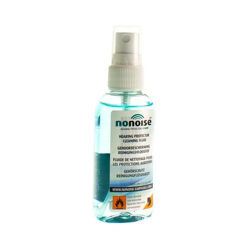 Nonoise Spray Nettoyante 50Ml