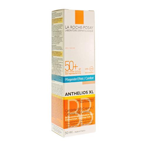 La Roche-Posay Anthelios Xl Creme Taintee Ip50+ (50 Ml)