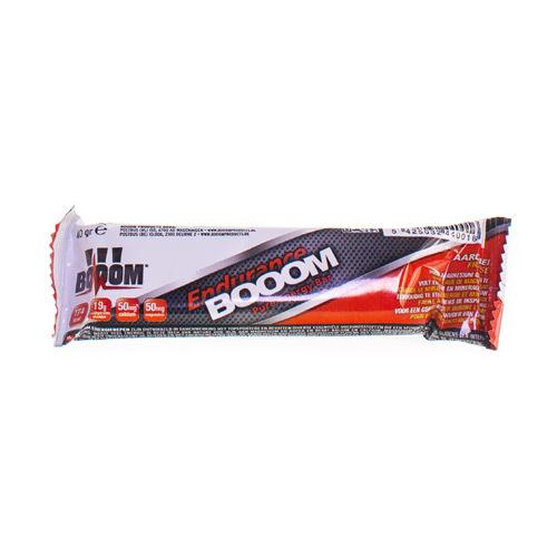 Booom Pure Energy Bar Fraise  40 Grammes
