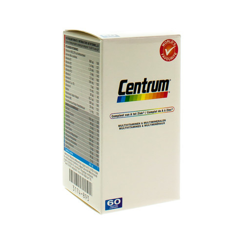 Centrum Adult Advanced  60 Tableten