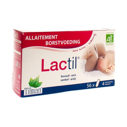 Lactil (56 Capsules)