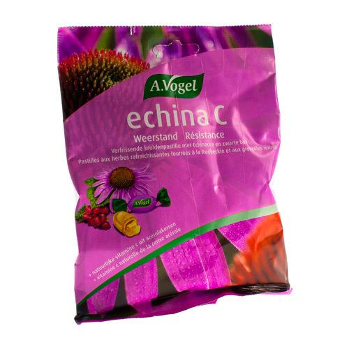H.Vogel Echinacea Bonbons 75G