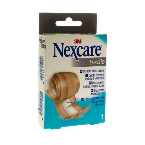 Nexcare 3M Textile Band 6 Cm X 1 M