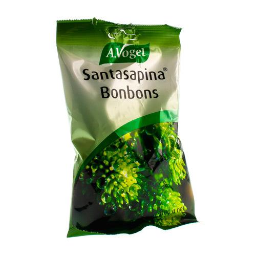 H. Vogel Santasapine Bonbon Herb (100 Grammes)