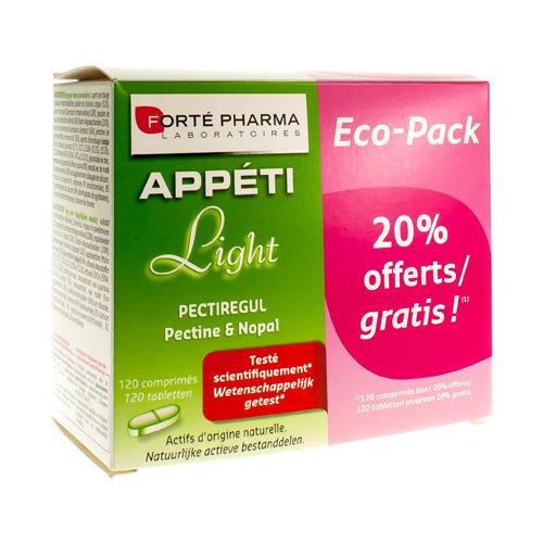 Forte Pharma Appetilight (120 Comprimes)