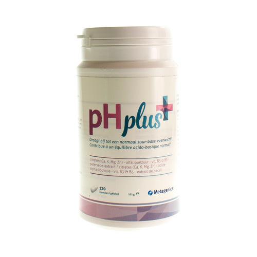 Ph Plus (120 Capsules)