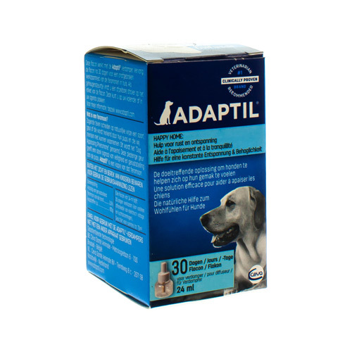 Adaptil Recharge Fl 24ml 30j