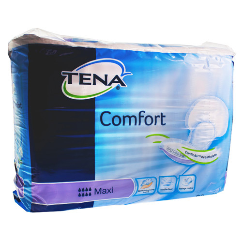 Tena Comfort Maxi Breath 759128 28Pcs