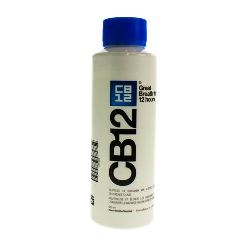 Cb12 Halitosis  500 Ml