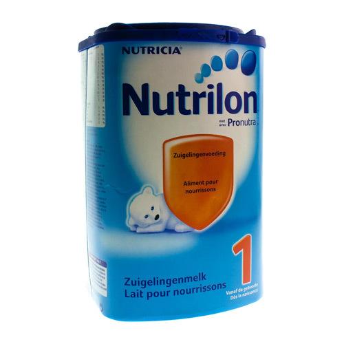 Nutrilon 1 (800 Gram)