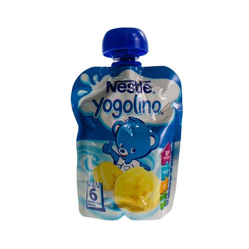 Nestle Yogolino Banane 90 G