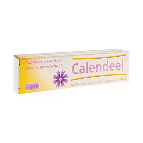 Heel Calendeel C Gel 30G