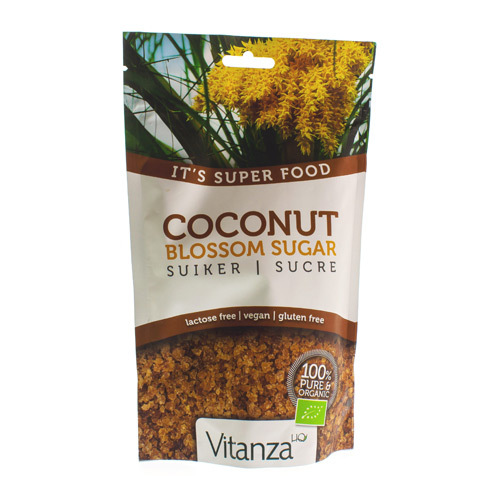 Vitanza Hq Superf Coconut Sugar 200G
