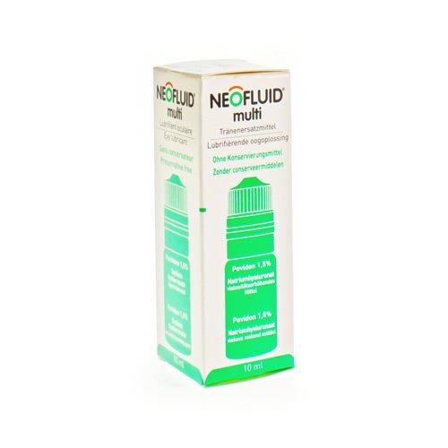 Neofluid 10Ml