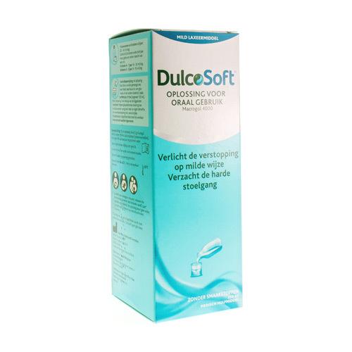 Dulcosoft 250Ml