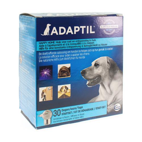 Adaptil Vet.Ho Verdamper+Nav Nf2 48Ml