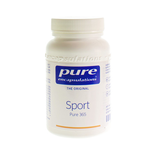 Pure Encap Sport Pure 365 60Caps