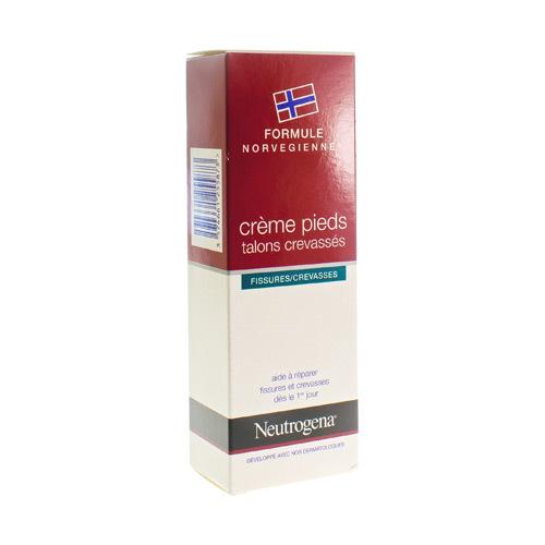 Neutrogena Creme Crevasses 50Ml