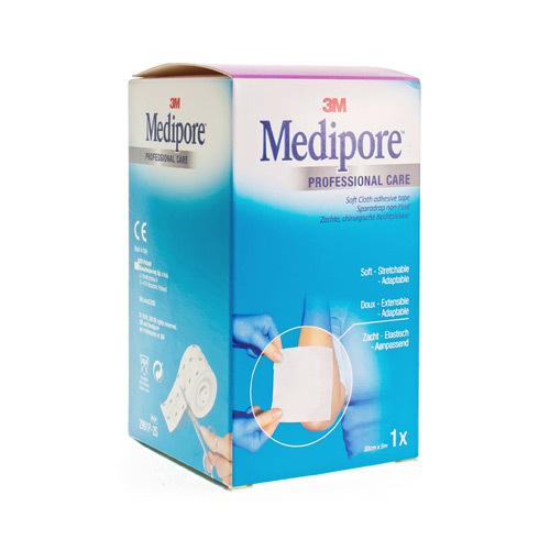 Medipore Sergical Tape 10Cmx5M 2991P-2S