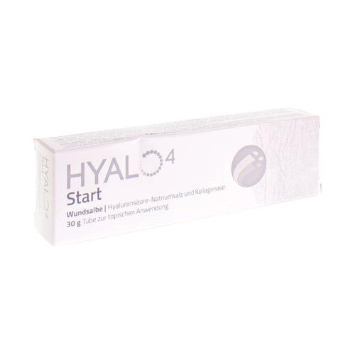 Hyalo 4 Pommade Depart 30G