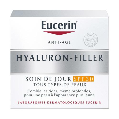 Eucerin Hyaluron Fill Dag Crem Spf30 897