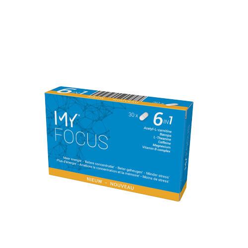 My Focus Tabl 30