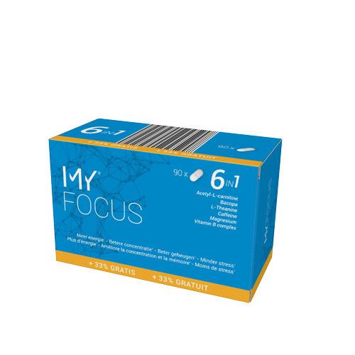 My Focus Comp 90