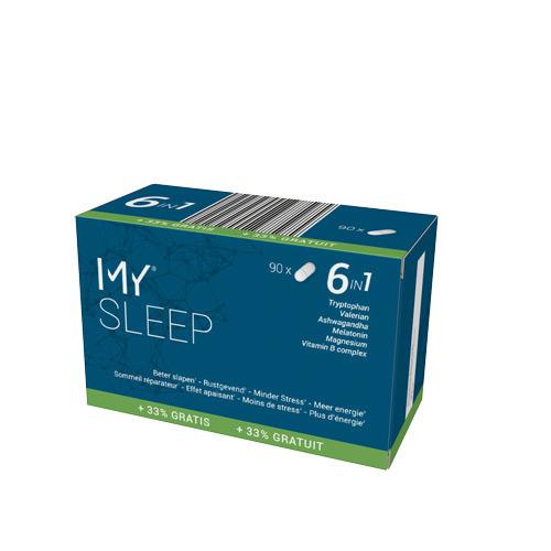 My Sleep Comp 90