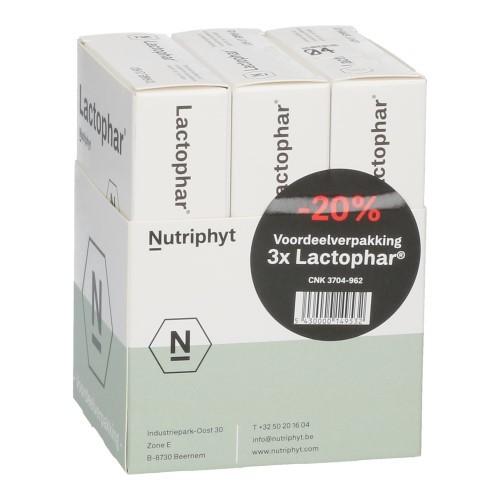 Lactophar Comp 3X30