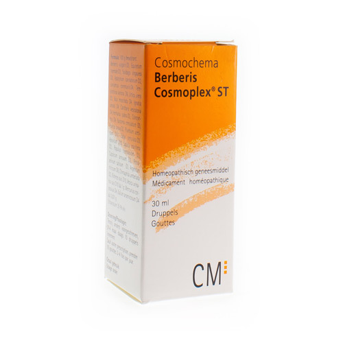 Berberis Cosmoplex 30 Ml
