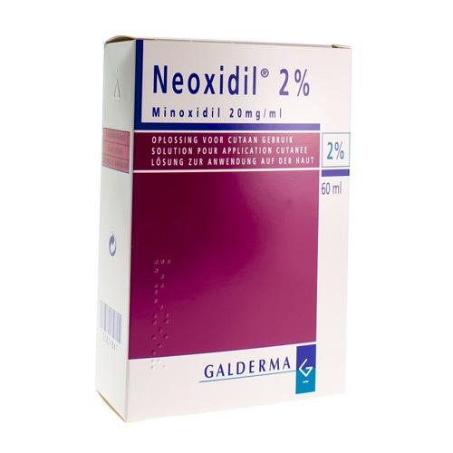 Neoxidil 2% (60 Ml)