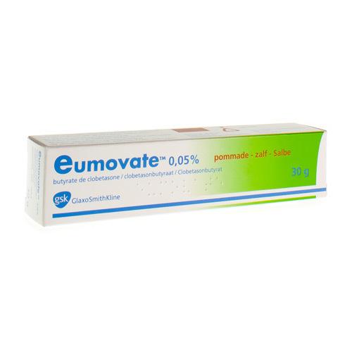 Eumovate Pommade 0,05% (30 Grammes)