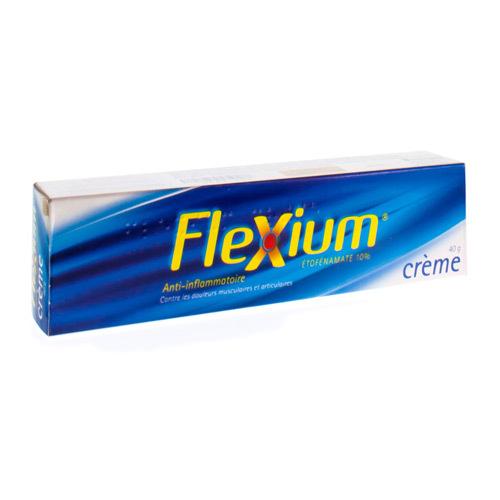 Flexium Creme 10% (40 Grammes)
