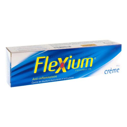Flexium Creme 10% (100 Grammes)