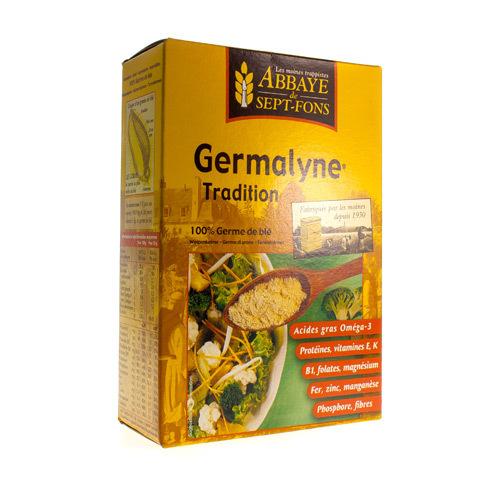 Germalyne Germe De Ble 100% 250G