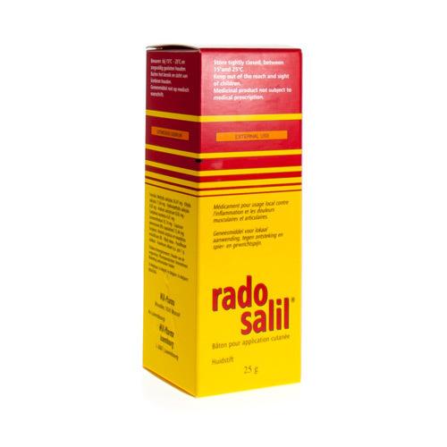 Rado-Salil (25 Grammes)